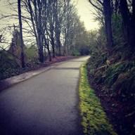 I've returned to running. Sort of. I love it - but finding time isn't easy.