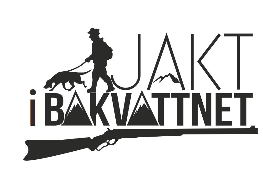 Logo Jakt i Bakvattnet © Emma Öberg