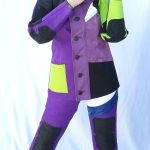 Custom Monard Standard Suit