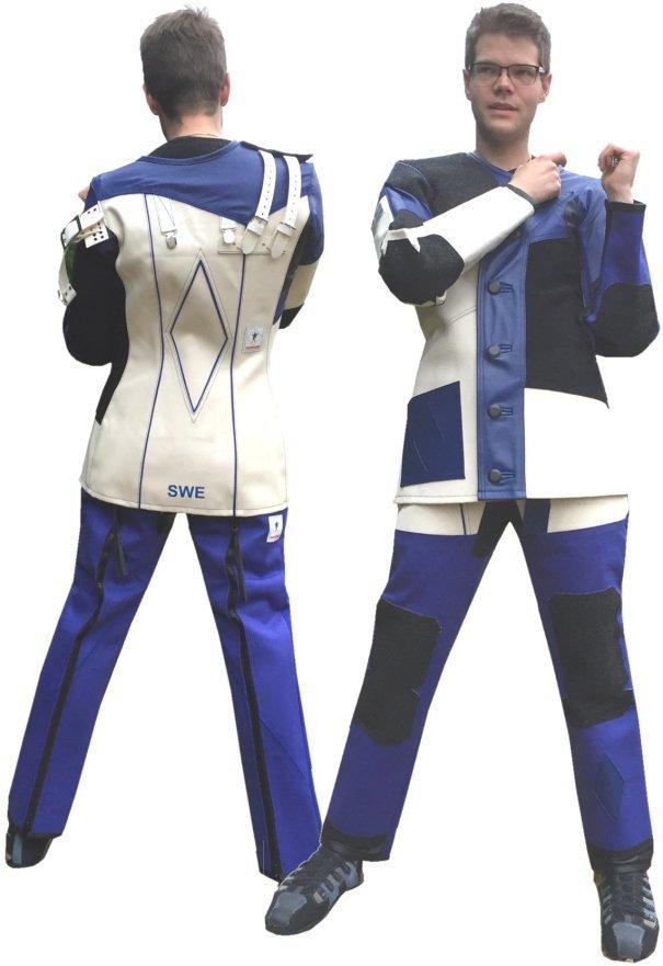Monard Super Nanotech Suit