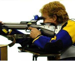 Monard Paralympic Jacket