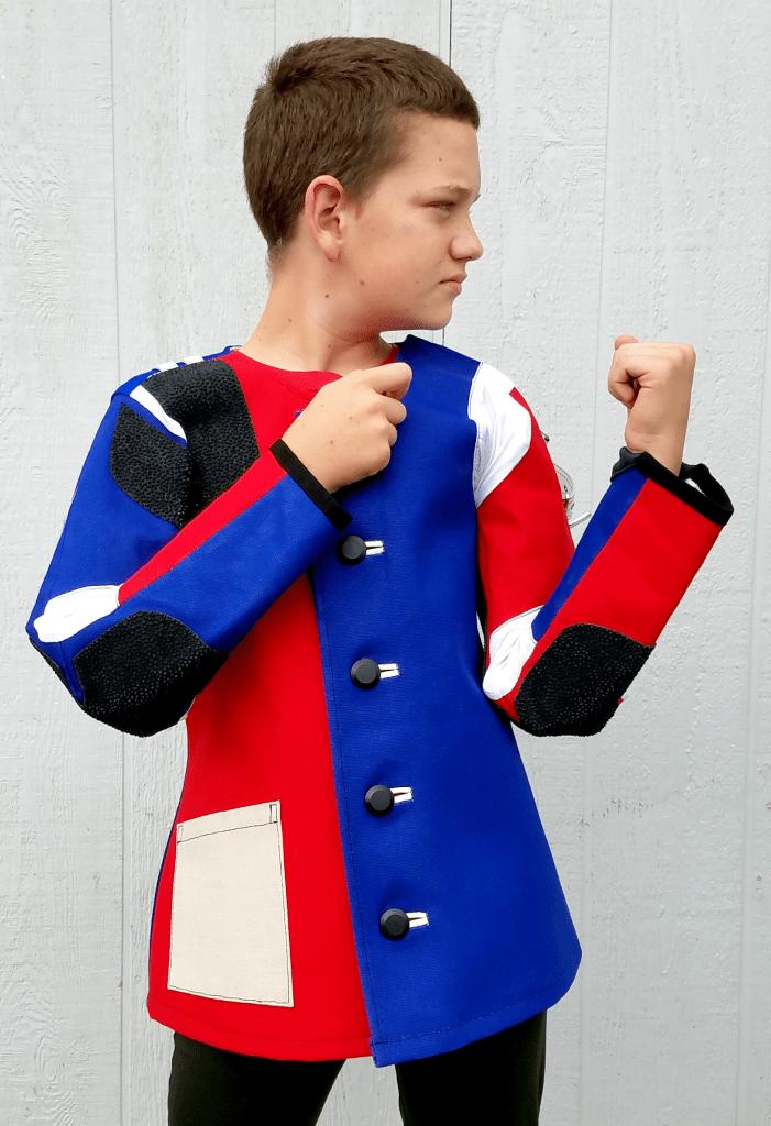 Junior Starter Jacket