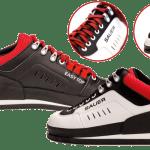 Sauer Easy Top Shoe