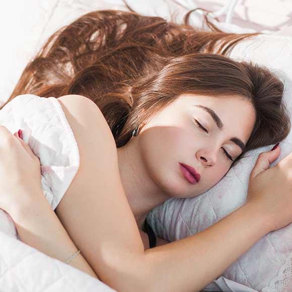 kontrollierte wohnraumlüftung gesunder schlaf
