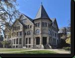 Talcott Hall, Oberlin College