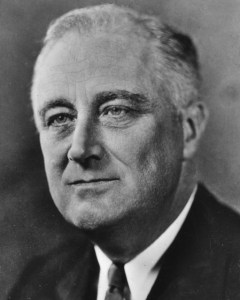 FDR - official photo