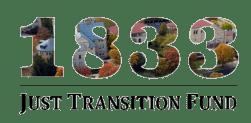 1833 Just Transition