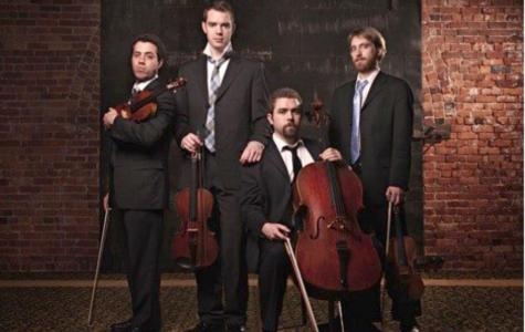 Interview with the JACK Quartet