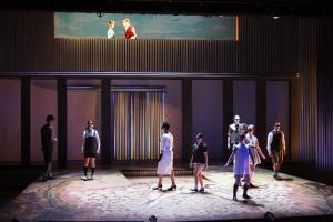 Theater Preview: Eurydice