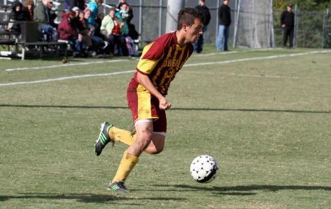 Historic Soccer Season Comes to a Close