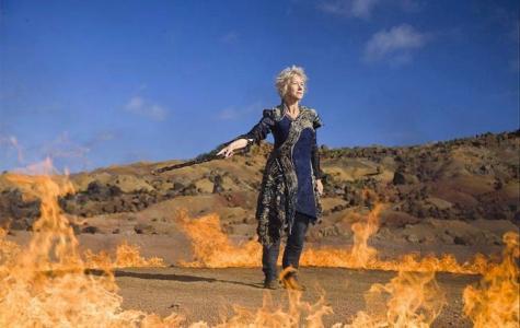 """""""O Brave New World"""": Taymor's Tempest Dreamlike, Occasionally Terrifying"""