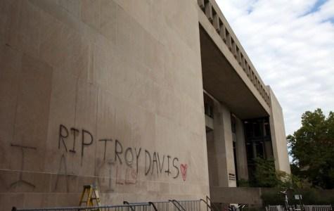 Oberlin Remembers Troy Davis