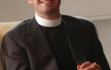 Off the Cuff with Reverend Greg McGonigle