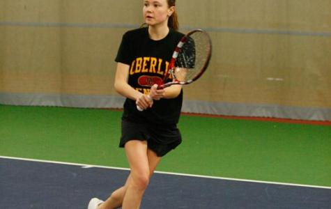 Yeowomen Hang Tough with Spartans