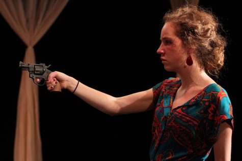 'Death and the Maiden' Examines Insanity, Gender Roles