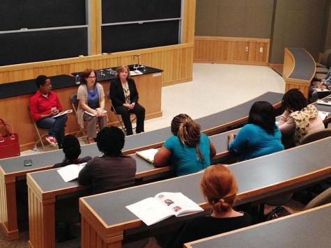 Oberlin Honors Undergraduate Research