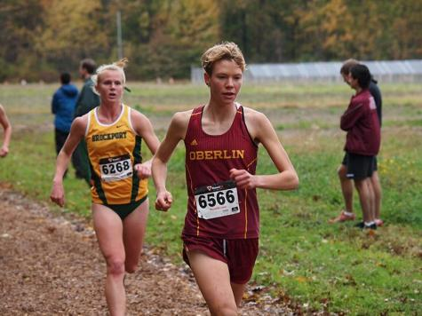 Arthur, Urso, Women's Cross Country Returns to NCAA Championships