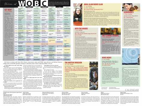 Voices of WOBC