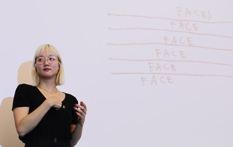 TED Fellow Questions Sound Perception at AMAM