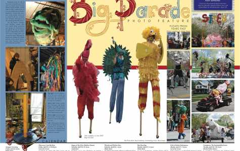 Big Parade