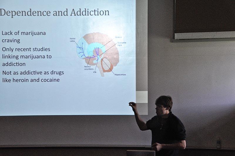 ted talks addiction and the brain