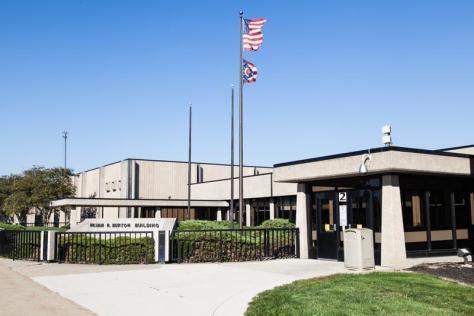 Vocational School Resists City Annexation