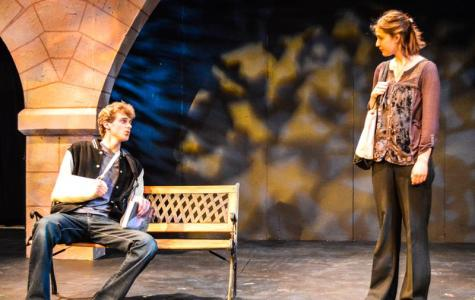 Teacher, Student Grapple with Identity in 'Third'