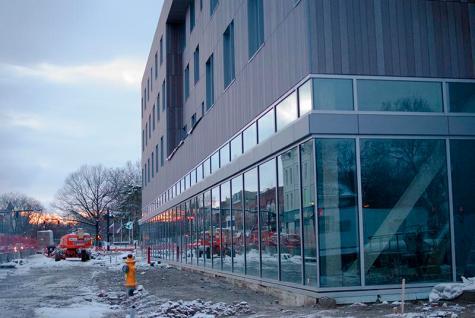 News Brief: Gateway Center Opening Postponed