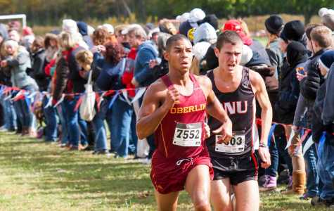 Cross Country Dominates Wooster Meet