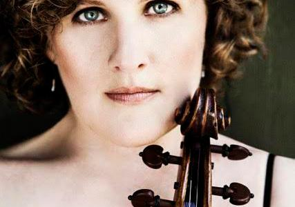 On the Record with Kirsten Docter, Violist