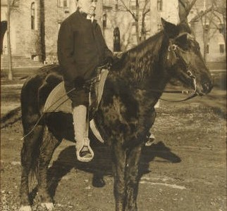 Oberlin College Archives Celebrates Half-Centennial Anniversary