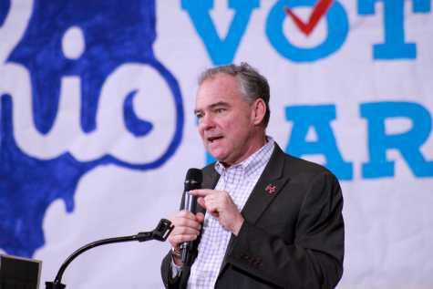Campaigns Vie for Lorain Votes