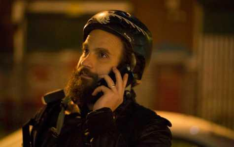 On the Record with Ben Sinclair, High Maintenance