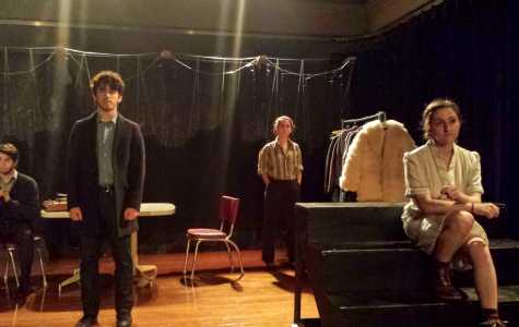 """OMTA Looks from Stage to Stars in """"Fly By Night"""""""