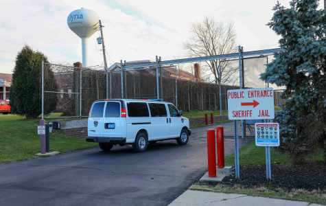 Lorain Grapples with Government Cutbacks