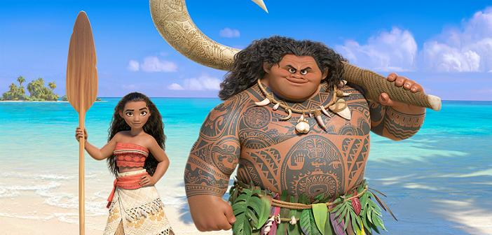 Moana+and+demigod+Maui+are+voiced+by+Auli%E2%80%99i+Cravalho+and+Dwayne+%E2%80%9CThe+Rock%E2%80%9D+Johnson%2C+respectively%2C+in+Disney%E2%80%99s%0Anewest+musical+adventure.+A+beautiful+view+into+a+new+future+for+Disney+animated+films%2C+Moana+enjoyed+a+successful%0Afirst+week+in+the+box+office.