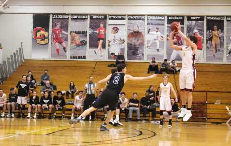DePauw Spoils Senior Day for Yeomen
