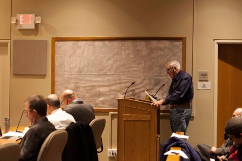 Community, Council Mulls Divisive Renewable Energy Credits