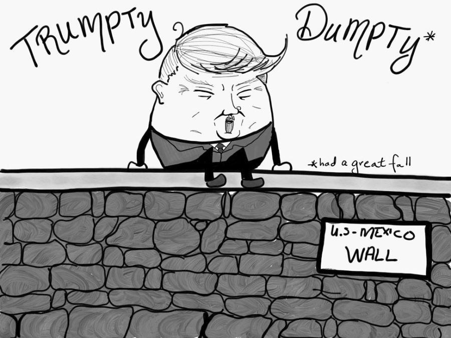 Trumpty Dumpty