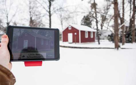 Oberlin Heritage Center Unveils Self-Led Tablet Tours