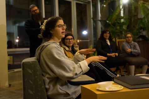 'Roots' Celebrates Jewish Food, Family Trees
