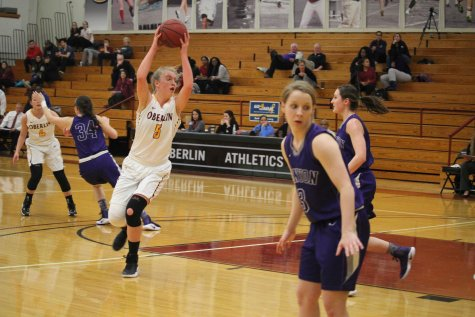 Yeowomen Head to NCAC Semifinals