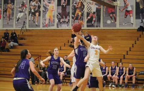 Yeowomen Push Past Kenyon Ladies