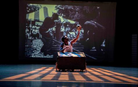 Sharpley's Retirement Leaves Dance Diaspora's Future Uncertain