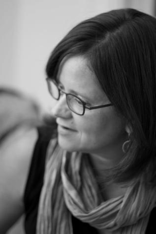 Off the Cuff: Jodi Dean, Professor of Political Science