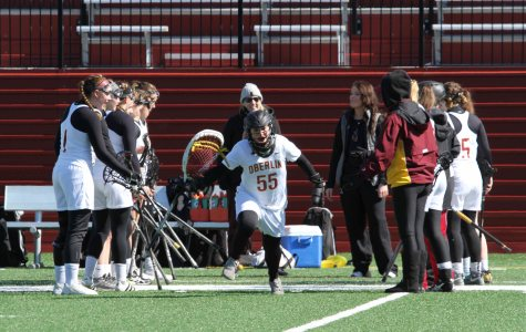 Women's Lacrosse Remains Undefeated