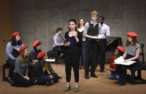 Oberlin Alums Pen Enchanting New Musical