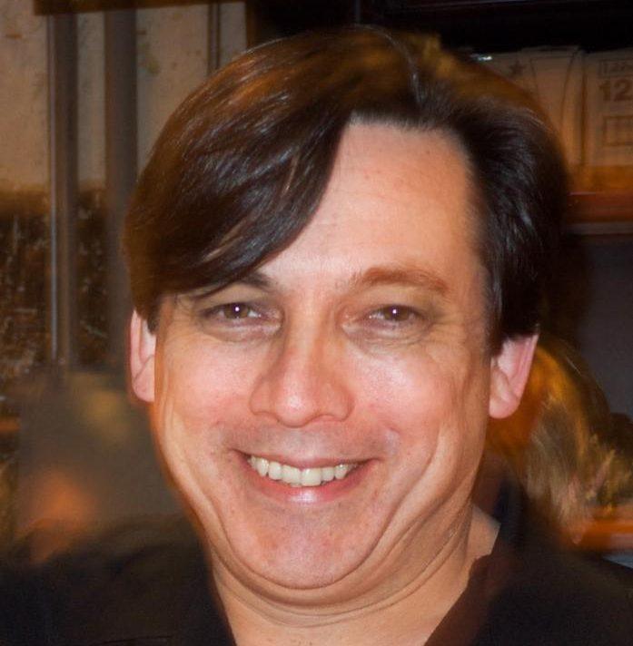 Associate Professor of Philosophy Tim Hall, 48, who died July 23.