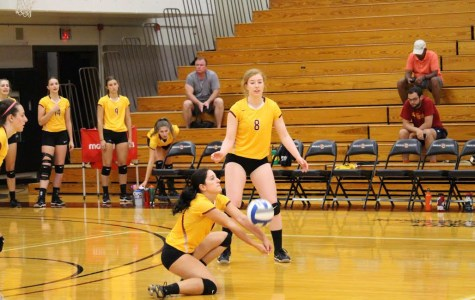 Yeowomen Volleyball Impresses in Opening Tournament