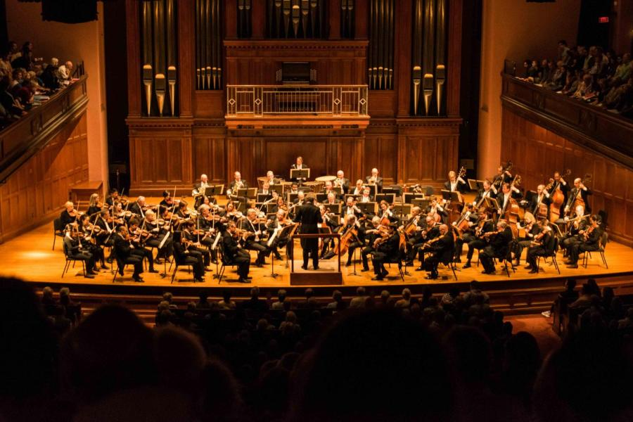 The+Cleveland+Orchestra%2C+conducted+by+Music+Director+Franz+Welser-M%C3%B6st%2C+visited+Oberlin%0ATuesday+night+to+play+an+all-Beethoven+concert+in+Finney+Chapel+featuring+pieces+like+the+Coriolan%0AOverture+and+Symphony+No.+5+in+C+Minor.+The+Cleveland+Orchestra%E2%80%99s+visit+to+Oberlin+is+a+cornerstone%0Aof+the+Artist+Recital+Series%2C+and+comes+mere+weeks+after+Oberlin+Conservatory+students+joined%0Amembers+of+the+Cleveland+Orchestra%2C+Credo+Music%2C+and+Cleveland+Institute+of+Music+students+to%0Aplay+a+benefit+concert+to+raise+money+for+hurricane+relief.+This+year%2C+the+Cleveland+Orchestra+is%0Acelebrating+its+centennial+season.